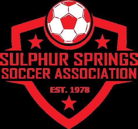 Image result for sulphur springs soccer association